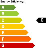 Energy Performance Rating - C