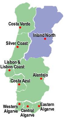 Search for Properties in Northern Portugal