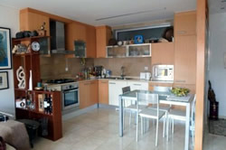 2 Bedroom Apartment Sao Martinho do Porto, Silver Coast Ref