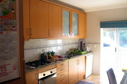 2 Bedroom Apartment Nazare, Silver Coast Ref :AA194