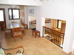 3 Bedroom Townhouse Vale do Lobo, Central Algarve Ref :DV1515