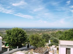 4 Bedroom Villa Santa Barbara de Nexe, Central Algarve Ref :DV5386