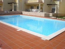 3 Bedroom Apartment Obidos, Silver Coast Ref