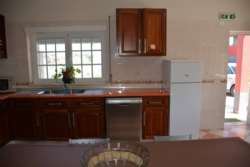 3 Bedroom Villa Nadadouro, Silver Coast Ref :AV1246