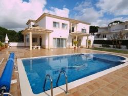 5 Bedroom Villa Vale do Lobo, Central Algarve Ref :DV976