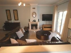 3 Bedroom Townhouse Almancil, Central Algarve Ref :DV5972