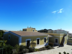 4 Bedroom Villa Praia da Luz, Western Algarve Ref :GV296