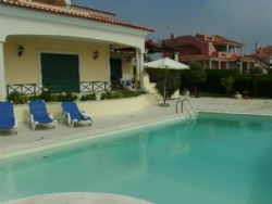 4 Bedroom Villa Obidos, Silver Coast Ref :AV1304