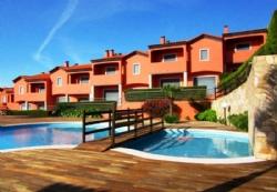 3 Bedroom Villa Sesimbra, Blue Coast Ref :AV1341