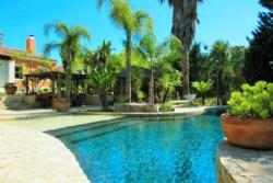 5 Bedroom Villa Sesimbra, Blue Coast Ref :AV1369