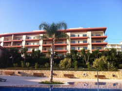 2 Bedroom Apartment Lagos, Western Algarve Ref