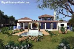 4 Bedroom Villa Obidos, Silver Coast Ref :AP81