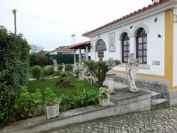 5 Bedroom Villa Obidos, Silver Coast Ref :AV1421