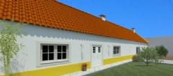 4 Bedroom Villa Obidos, Silver Coast Ref :AV386
