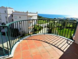 2 Bedroom Apartment Praia da Luz, Western Algarve Ref