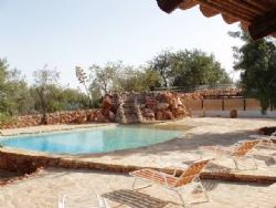 4 Bedroom House Salir, Central Algarve Ref :PV3206