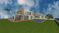 3 Bedroom Plot Obidos, Silver Coast Ref