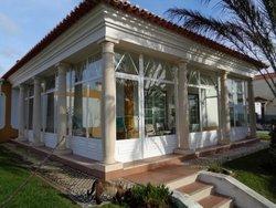 4 Bedroom Villa Foz do Arelho, Silver Coast Ref :AV1455