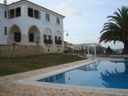 5 Bedroom Villa Alcobaca, Silver Coast Ref :AV1500