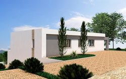 3 Bedroom Villa Alfeizerao, Silver Coast Ref :AV1537