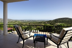 5 Bedroom Villa Santa Barbara de Nexe, Central Algarve Ref :BV1896
