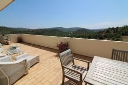 4 Bedroom Villa Sao Bras de Alportel, Central Algarve Ref :JV10062