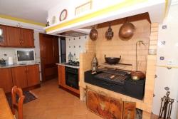 4 Bedroom Villa Sao Bras de Alportel, Central Algarve Ref :JV10055