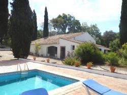 5 Bedroom Villa Sao Bras de Alportel, Central Algarve Ref :BV2266
