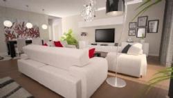 2 Bedroom Apartment Lisbon, Lisbon Ref :AA314
