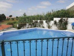 4 Bedroom Villa Nadadouro, Silver Coast Ref :AV1598