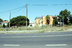 Plot Seixal, Lisbon Ref :AP168