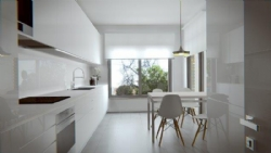 3 Bedroom Apartment Cascais, Lisbon Ref :AA320