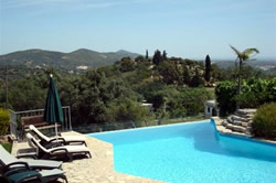 3 Bedroom Villa Santa Barbara de Nexe, Central Algarve Ref :BV1362