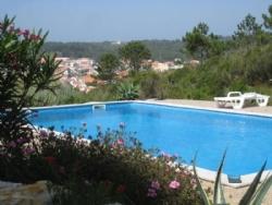 5 Bedroom Villa Foz do Arelho, Silver Coast Ref :AV1660