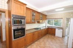 4 Bedroom Villa Sao Bras de Alportel, Central Algarve Ref :JV10112