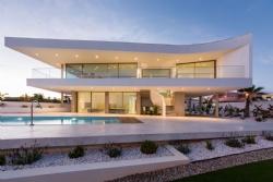4 Bedroom Villa Lagos, Western Algarve Ref :GV473
