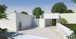 3 Bedroom Villa Bombarral, Silver Coast Ref :AV1753