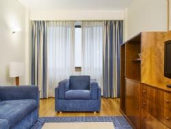 1 Bedroom Apartment Lisbon, Lisbon Ref :AAM3