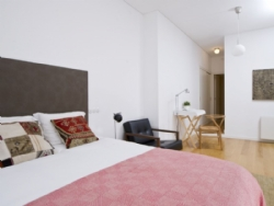 2 Bedroom Apartment Lisbon, Lisbon Ref :AAM5