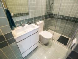 2 Bedroom Apartment Lisbon, Lisbon Ref :AAM6