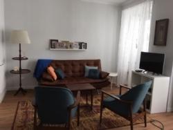 2 Bedroom Apartment Lisbon, Lisbon Ref :AAM9