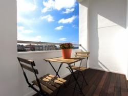 3 Bedroom Apartment Lisbon, Lisbon Ref :AAL10