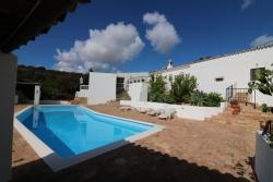 7 Bedroom Villa Sao Bras de Alportel, Central Algarve Ref :JV10181