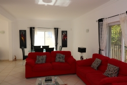 4 Bedroom Villa Sao Bras de Alportel, Central Algarve Ref :JV10174
