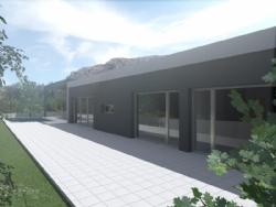 3 Bedroom Villa Cadaval, Silver Coast Ref :AV1771