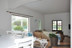 3 Bedroom Villa Sesimbra, Blue Coast Ref