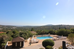 6 Bedroom Villa Santa Barbara de Nexe, Central Algarve Ref :JV10206