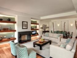 3 Bedroom Apartment Cascais, Lisbon Ref :AAM18