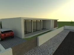 3 Bedroom Villa Obidos, Silver Coast Ref :AV1798