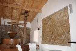 4 Bedroom Villa Foz do Arelho, Silver Coast Ref :AV1800